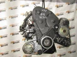 Контрактный двигатель AFN VW Golf Passat Vento Audi 80 A4 A6 1.9 TDI