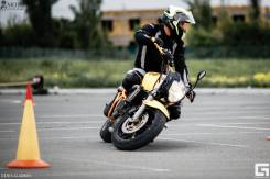 Honda CB 600SF