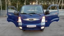Kia Bongo III. Продается грузовик KIA Bongo 3, 2 900куб. см., 1 400кг., 4x2
