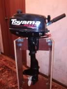 Лодочный мотор Toyama 3,6