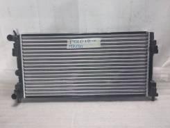 Радиатор двигателя VW Polo Sedan, Поло Седан