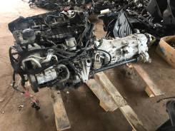 Двигатель в сборе. BMW 5-Series, F10, F11 N53B30, N55B30, N53B30OL, N53B30UL