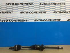 Привод правый передний Mazda MPV LW3W L3