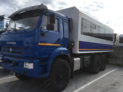КамАЗ 43118-RF, 2019