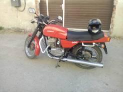 Ява 638, 1986