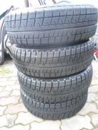 Bridgestone Blizzak Revo GZ. Всесезонные, 2013 год, 20%