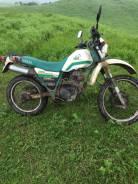 Yamaha XT 225, 1989