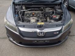 Двигатель Honda Stream RN6, R18A, 2006г.