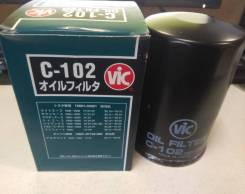 Фильтр масляный VIC C-102