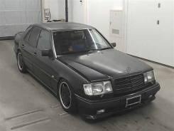Mercedes-Benz, 1991