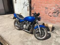 Kawasaki Zephyr 400, 1992