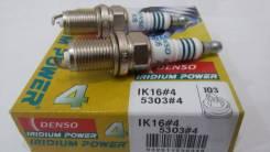 Свеча зажигания Denso IK16 D16a, 1-2jz-ge