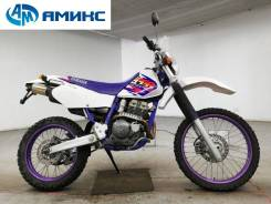 Yamaha TTR250 Open Enduro, 1995
