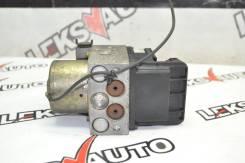 Блок ABS N. Stagea 25tRsV [Leks-Auto 353]