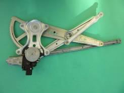 Стеклоподъемный механизм правый передний Mitsubishi Colt Z25A, 4G19