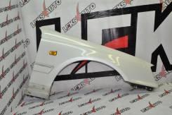 Крыло переднее правое QT1 N. Stagea 25tRsV [Leks-Auto 353]