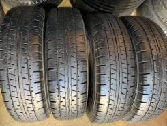Dunlop Enasave VAN01. летние, 2013 год, б/у, износ 5%