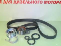 Механизм газораспределения. Toyota Estima Lucida Toyota Estima 3CT, 3CTE