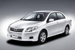 Аренда Авто/Toyota Axio 1.5 л. / 2010 г. 1000 р. сутки