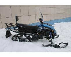 MOTOLAND SNOWFOX 200, 2020