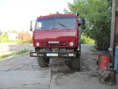 КамАЗ 44108, 2007