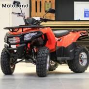 Квадроцикл MOTOLAND ATV 200 MAX, 2018
