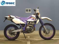 Yamaha TTR250 Open Enduro, 1993