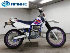 Yamaha TTR250 Open Enduro, 1996