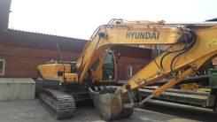 Hyundai R260LC-9S, 2017