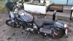 Honda Shadow 400, 2001