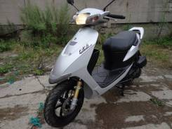 Suzuki ZZ Inch Up Sport. 50 куб. см., исправен, птс, без пробега