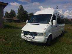 Mercedes-Benz Sprinter, 1998