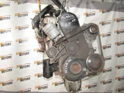 контрактный двигатель фольксваген транспортер