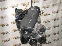 Контрактный двигатель VW Polo Caddy Seat Arosa Inca Ibiza 1.4i AKK AUD