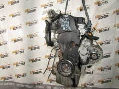Контрактный двигатель BNM Skoda Fabia Roomster VW Polo Lupo 1,4 TDI