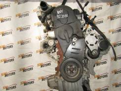 Контрактный двигатель BNV VW Polo Lupo Skoda Roomster Fabia 1,4 TDI