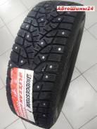 Bridgestone Blizzak Spike-02, JAPAN 2020, 205/60 R16