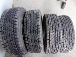 Dunlop Winter Maxx SJ8. Зимние, 5%