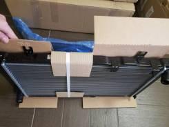 Радиатор охлаждения новый для АКПП