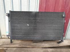 Радиатор кондиционера. Subaru Forester, SG5, SG9, SG9L EJ201, EJ202, EJ203, EJ204, EJ205, EJ251, EJ253, EJ255