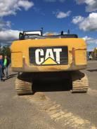 Caterpillar 320D2 GC. Экскаватор бу, 1,00куб. м.