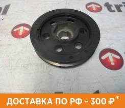 Шкив коленвала Honda, Airwave, Fit, Fit Aria, Fit Shuttle, Freed, Freed Spike, Mobilio, Mobilio Spike, Partner