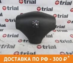 Крышка подушки безопасности Peugeot, 206,206 3door