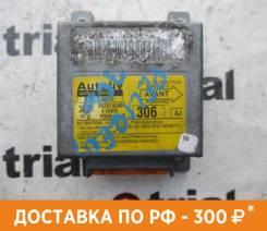 Блок управления airbag Peugeot, 306 3door