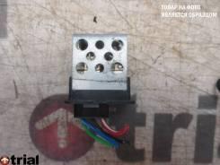 Резистор вентилятора охлаждения Opel, Astra G,Zafira A