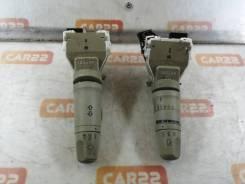 Переключатель поворотников и света Nissan, Cube, March, Note, передний