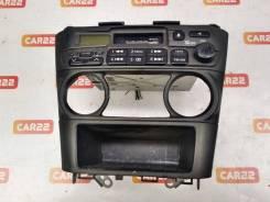 Магнитофон Nissan, Sunny