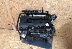 Двигатель Opel Zafira 1.4 A14NET
