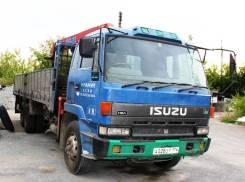 Isuzu V340, 1992