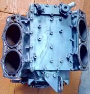 Блок цилиндров Nissan VA-120